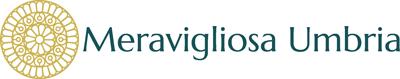 Logo Meravigliosa Umbria