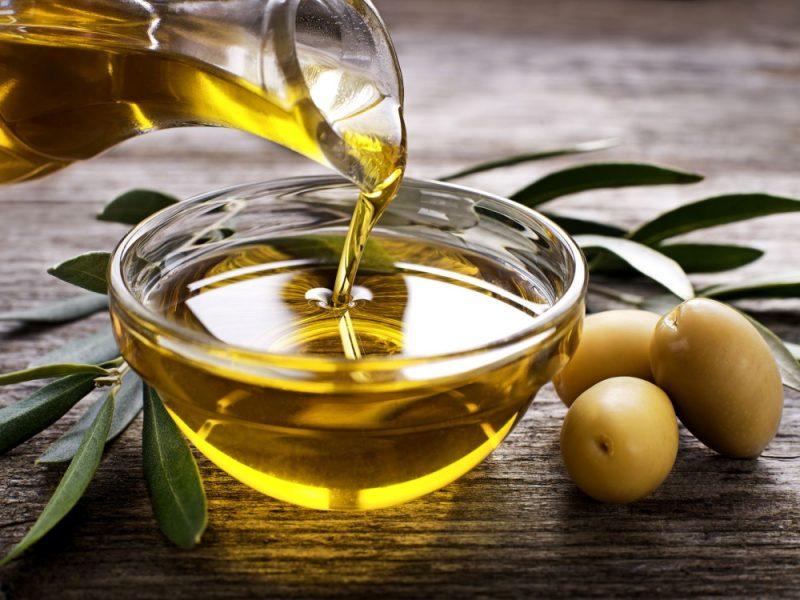 olio d'oliva Umbria