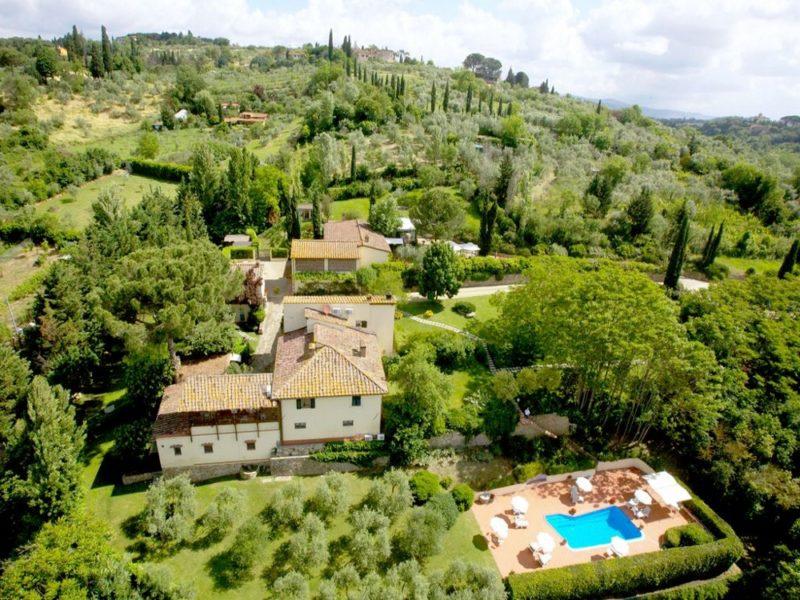 Relais Toscana
