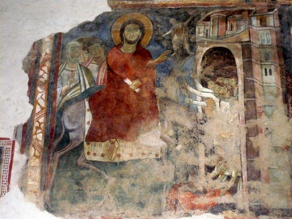 S.Pietro in Valle