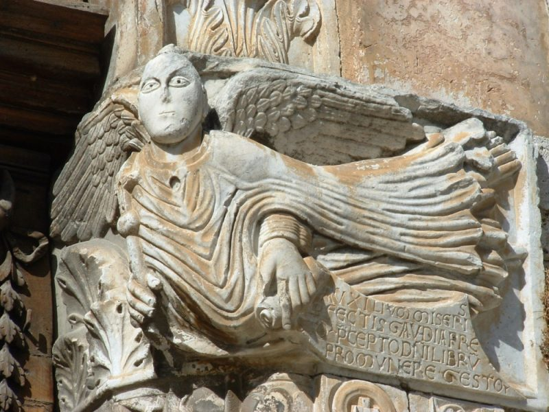 Angel of Bevagna