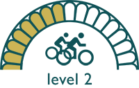 cycling level 2