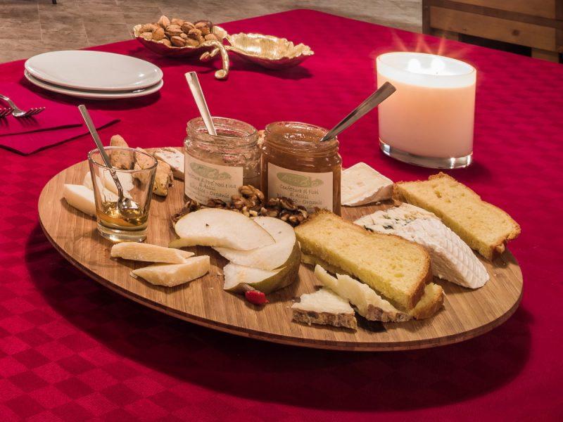 cheeses Umbria