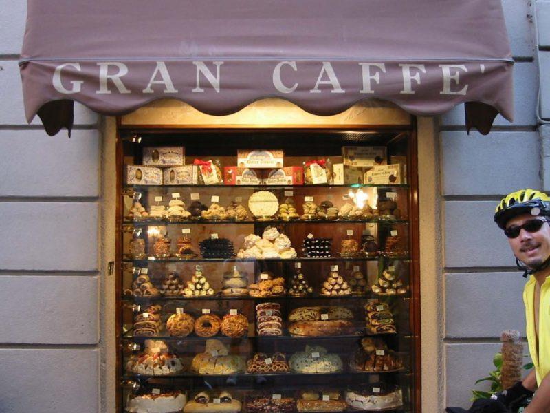 cioccolato dell'Umbria