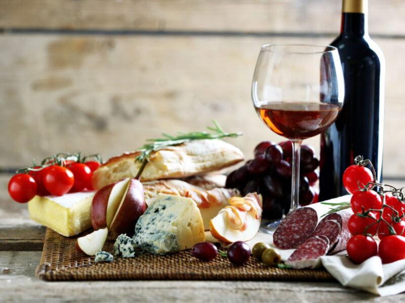wijnen van Italie